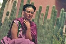 que viva Frida !