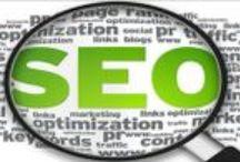 SEO / Noticias e información sobre Optimización SEO on-page, infografías, etc