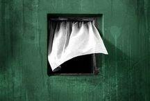 * window boxes *
