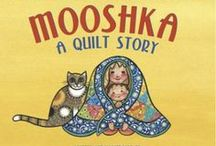 quilt storybooks