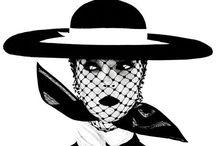 Fashion / Inspirational fashions that we love!  www.justgoodskincare.com.au