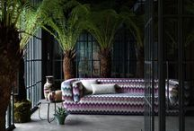 Gorgeous interiors / Here are some our favorite interiors that we've collected into our favorites! Can you imagine lounging let alone LIVING in these beautiful breathtaking spaces!   www.justgoodskincare.com.au
