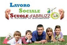 SCUOLA LAVORO SOCIALE