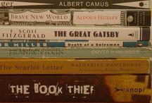 ~Books, Books and More Books~
