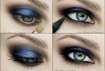 Make-up, nails, hair and more!