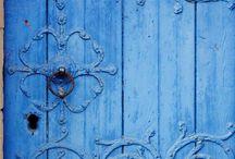 Doors / For the love of doors