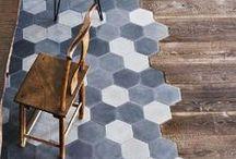 Floor / Floor inspiration
