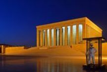 Places to Visit: Ankara / Photos of the best places to visit in Ankara / Ankara'da gezilecek yerlerin fotoğrafları.