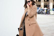 Cigar Coats / Long coats