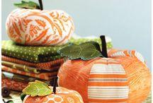 Manufatti in tessuto e feltro, cartamodelli vari