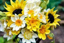 Fiori e decorazioni con i fiori