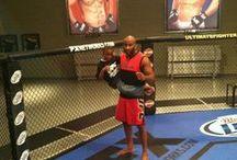Miscellaneous / Lloyd Irvin's Mixed Martial Arts Academy