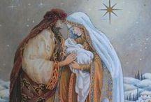 MERRY CHRISTMAS / MERRY CHRISTMAS