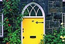 Interesting the doors / the doors