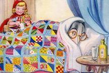 quilt FairyTails