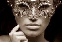 mask shoot