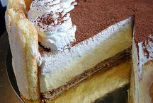 Torte,crostate,plumcacke,zuccotti,cheesecake