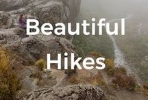 Beautiful hikes / Like the great outdoors? Check out our list of hikes and treks that can't be missed.