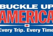 Buckle Up / Please show your support by liking or repinning these images from the National Highway Traffic Safety Administration. Thank you.
