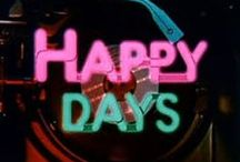 Thema: Fifties - Happy Day's