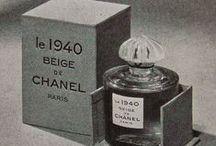 Vintage Parfume