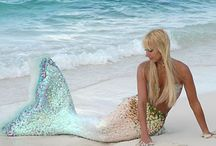 Mermaids / Mermaid's are so Beautiful <3