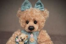 Teddy Bears & Bears