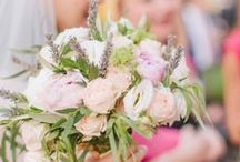 Bouquets and Buttonholes