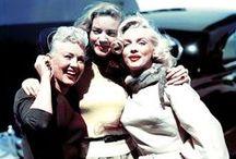 Classic Film & Television, Music Stars