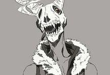 Halloween idees