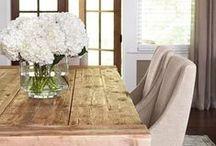 dining room. / by Kimnoberly Granito