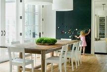 kitchen. / by Kimnoberly Granito