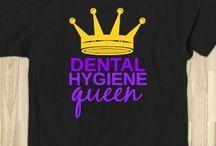 Dental Hygiene Stuff
