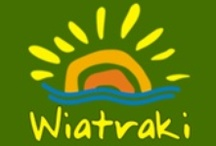 Wiatraki Marózek / A most beautifull Holiday Park at the Mazury Lakes in Poland