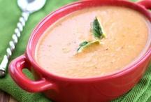FOOD soups we COok