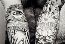 Ny tatovering ?