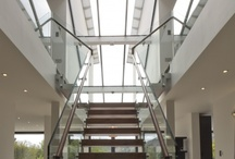 Glass Staircase Projects