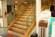 Commercial Staircase Projects