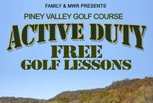 Piney Valley Golf Course