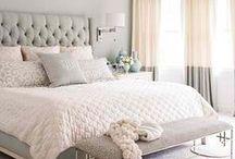 bedroom. / by Kimnoberly Granito