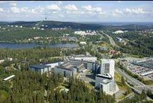 Kuopio Campus