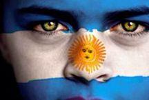 ARGENTINA / by carolina muffatti