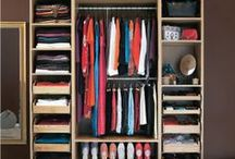My ideal wardrobe / My ideal wardrobe, maybe even capsule wardrobe
