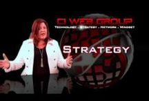 Video / A collection of Testimonials, Welcome videos and Training Videos shot by CI Web Group Studios