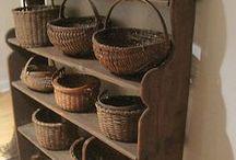 basketery