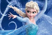 Frozen: Elsa / Awesome, empowered, stately, fellow INFJ and a very cool role-model overall. Cosplay and cosplay tutorials included.