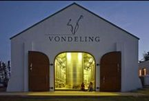 Vondeling Wine Farm