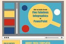 CI WebGroup Infographic Templates