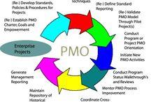 PMO / Projectmanagement(ondersteuning)
