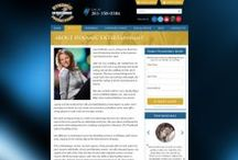 Dynamic Entertainment Custom Web Design / CI WebGroup welcomes you to our collection of web designs, interior pages, cover photos and banner pages for social media for our client Dynamic Entertainment. Professionally done by CI WebGroup.